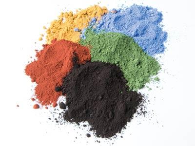 Colored Mortar | SPEC MIX