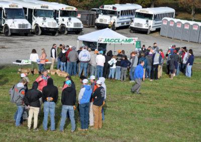 2018 SPEC MIX BRICKLAYER 500 Carolina Regional Series