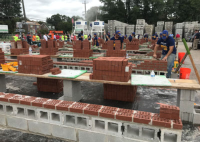 2018 SPEC MIX BRICKLAYER 500 Pennsylvania Regional Series