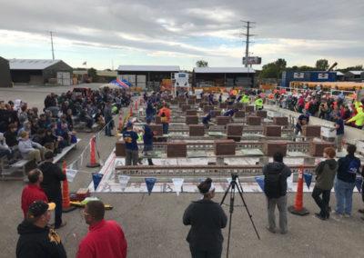 2019 SPEC MIX BRICKLAYER 500 Wisconsin Regional Series