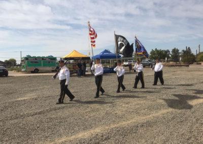 2019 SPEC MIX BRICKLAYER 500 California Regional Series