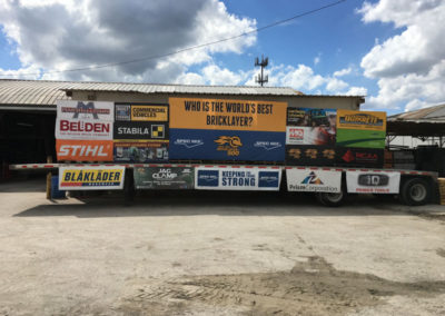 2018 BRICKLAYER 500 Louisiana Regional Series
