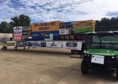 2018 SPEC MIX BRICKLAYER 500 West Tennessee Regional Series
