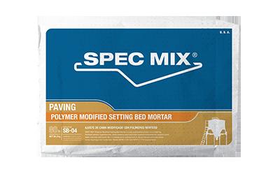 PMSBM | SPEC MIX