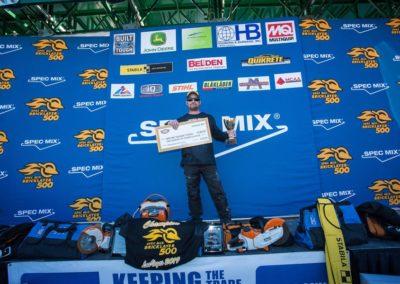 2019 SPEC MIX BRICKLAYER 500 World Championship