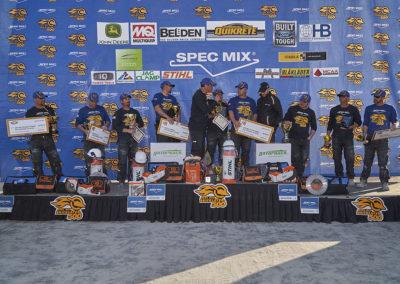 2018 SPEC MIX BRICKLAYER 500 World Championship