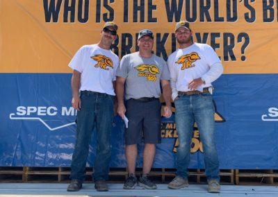 Ohio Regional Jr. Winners