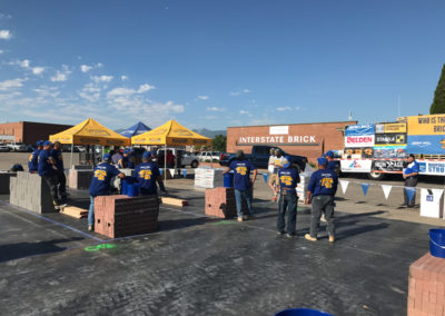 2019 SPEC MIX BRICKLAYER 500 Utah Regional Series
